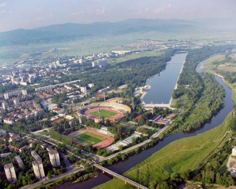 Недвижими имоти в Пловдив