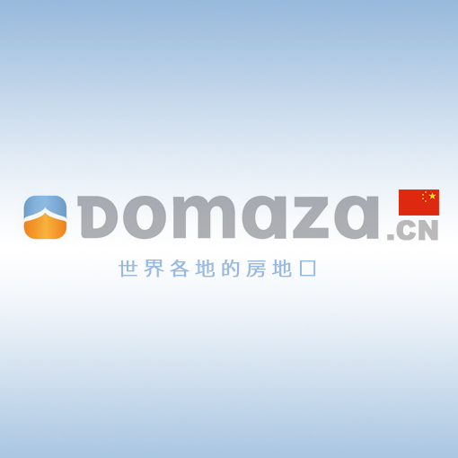 Domaza enters the Chinese real estate market