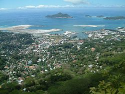real estate Seychelles