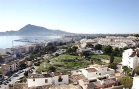 Real estate Altea