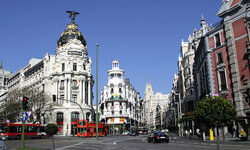 Real estate Madrid