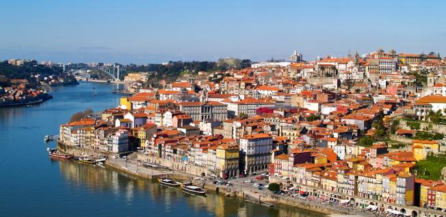 properties Portugal