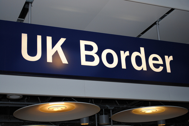 Student visa restrictions harmful to UK universities