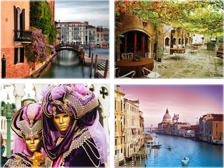Growing interest for long-term investment in Venice