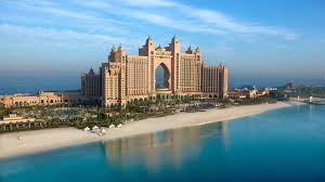Luxury property Dubai
