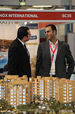 Strong Turkish presence at this year's Cityscape Abu Dhabi