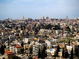 Immobilien Israel