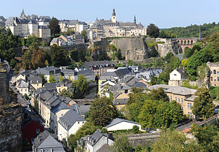 Immobilien Luxemburg